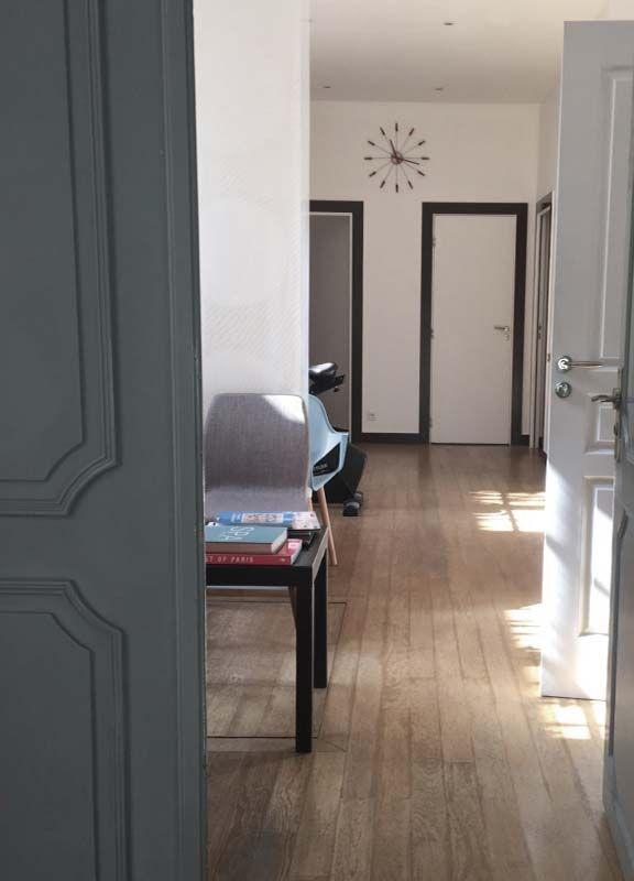 paris palms studio grands augustins - 1