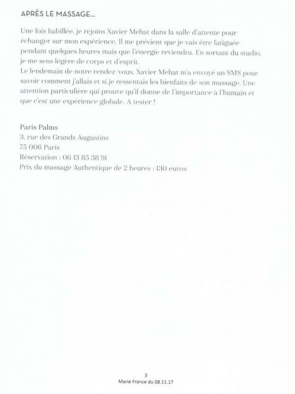 paris palms marie france 8 novembre 2017 - 3